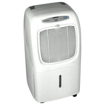 Odvlhčovač a čistička vzduchu
